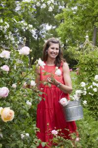 Kate Graham of Fig & Fern